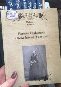 Fl Nightingale