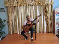 8 gitara