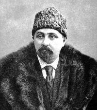 Dmitry Mamin Sibiryak