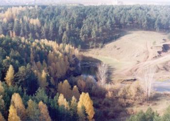 Разгуляевский рудник в Каменском Заводе:...