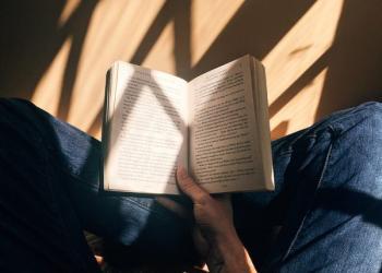 Чтение молодых. Приоритеты, перспективы, возм...