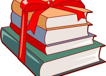 Подари семье книгу!