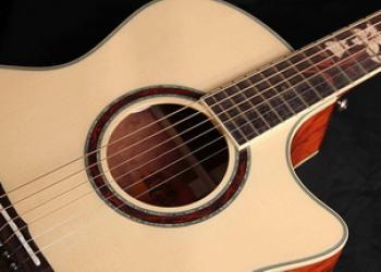«Звени, гитара»: музыкальный концерт...