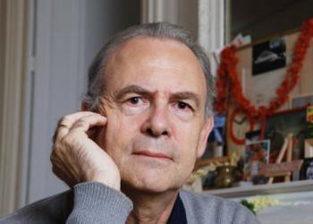 Лауреат Нобелевской премии по литературе 2014...
