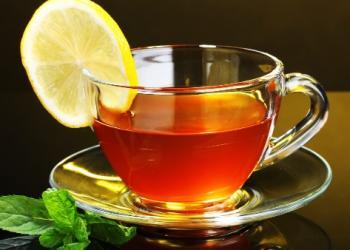 Фестиваль национального чая...
