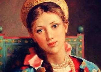 Тест «Символ девичей красы»...