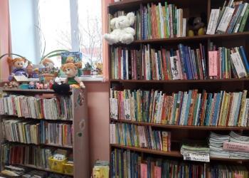 «Книжкин дом»: экскурсия...